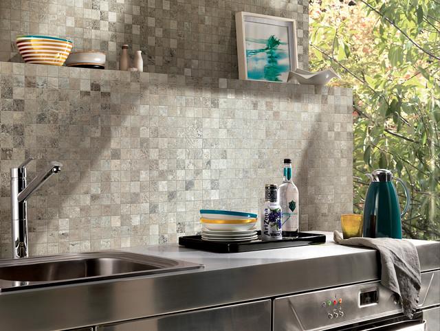 Piastrelle per cucina: alternative innovative alla classica ...