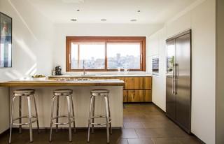 Lavello sotto finestra - Foto e idee | Houzz