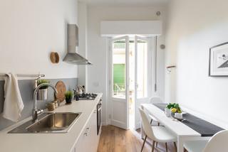 Cucina senza pensili - Foto e idee   Houzz