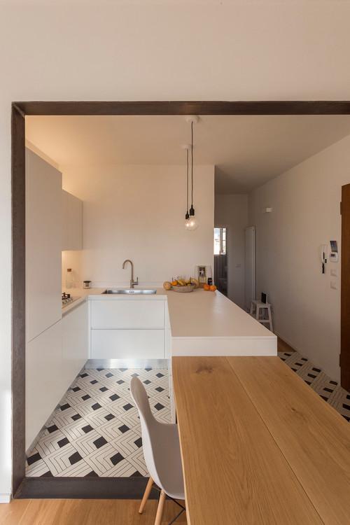moderno cucina