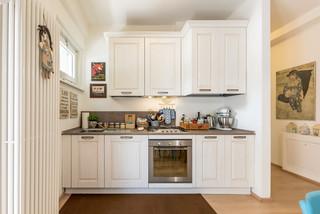 Cucina shabby-chic style : Foto e Idee per Ristrutturare e ...
