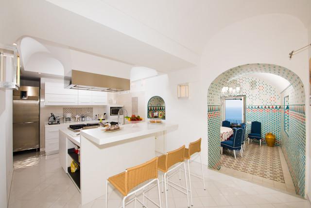 Best cucina e sala ideas ideas design 2017 for Cucina con sala da pranzo