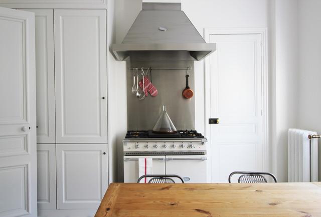 a+b kasha contemporary-kitchen