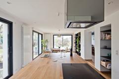 Architecture : 9 façons de créer des mètres carrés en plus
