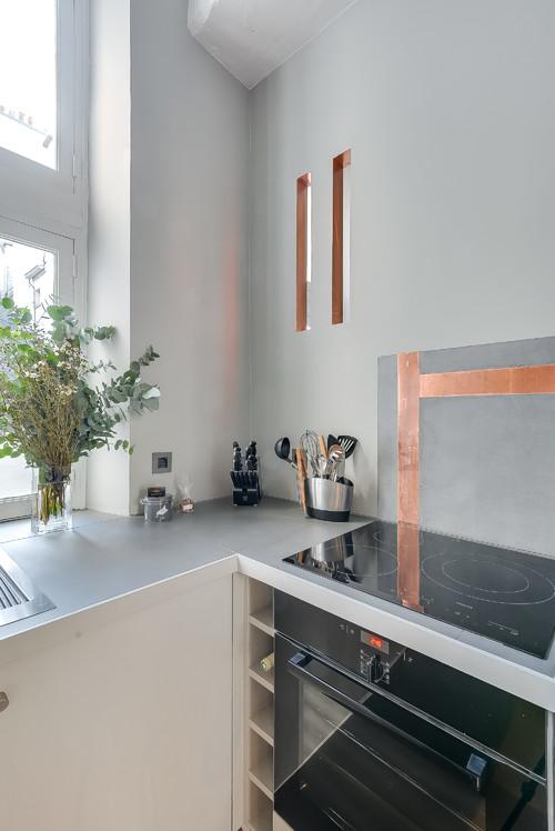 Sondage Gaz Vitrocéramique Ou Induction - Cuisiniere mixte induction gaz pour idees de deco de cuisine