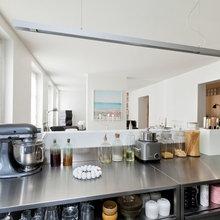 Appartement 'escargot'
