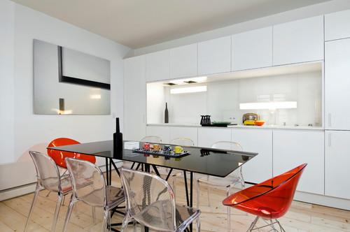 Appartement Paris - 65m2
