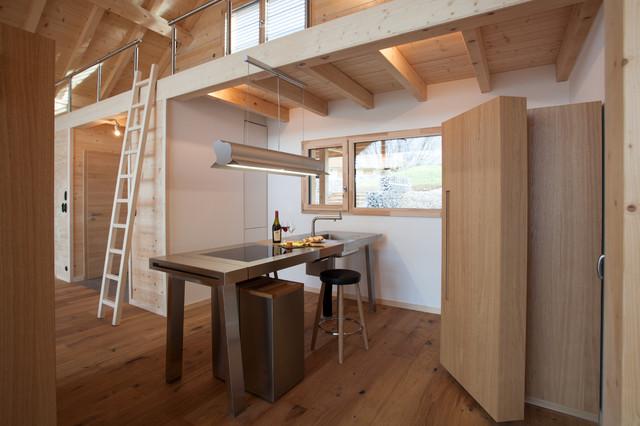 Bulthaup b2 par espace de vie pontarlier scandinave cuisine dijon par bulthaup espace de - Cuisine bulthaup ...