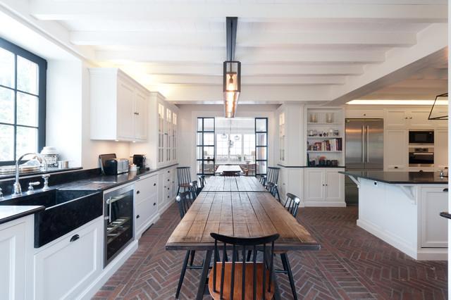 campagne cuisine. Black Bedroom Furniture Sets. Home Design Ideas