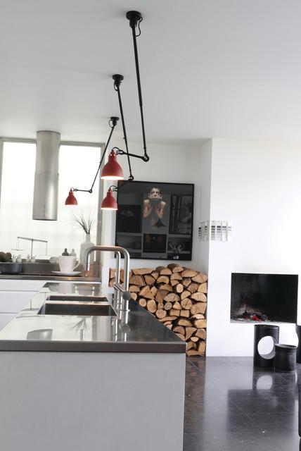 collection Lampe Gras - Industrial - Küche - Paris - von DCW ...