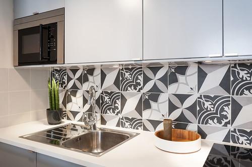 C mo crear un hogar en un piso de alquiler decoratualma - Como poner un piso en alquiler ...