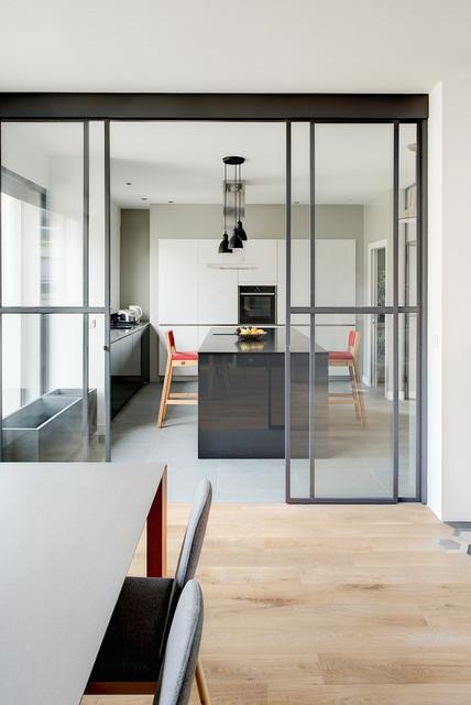 cuisine - Modern - Küche - Paris - von AAACSC Christelle ...