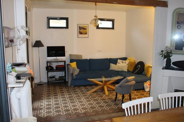 cuisine chic ancienne pi ce d di e a la cuisine classique chic cuisine nantes par. Black Bedroom Furniture Sets. Home Design Ideas