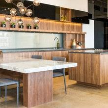 Cuisine contemporaine / Contemporary Kitchen_2