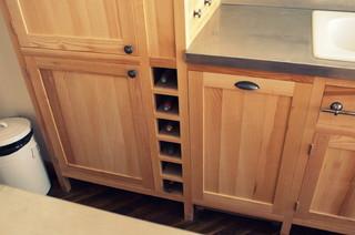 cuisine en fr ne massif industriel cuisine grenoble par boris beaulant eb niste. Black Bedroom Furniture Sets. Home Design Ideas