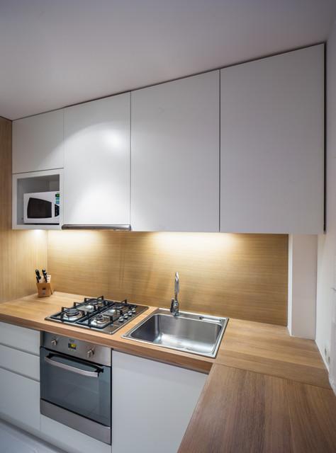 Cuisine salle de bains fontenay sous bois moderne for Cuisine 4 sous