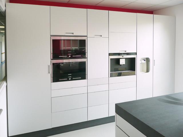 Cuisine Modern Kitchen Montpellier By Frederic