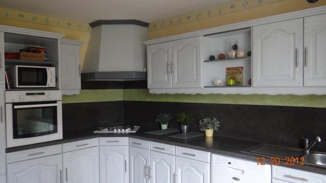 cuisines relook es. Black Bedroom Furniture Sets. Home Design Ideas