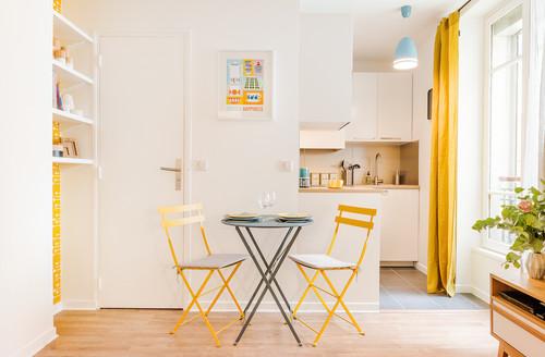 Кухня совмещенная с гостиной: 12 советов планировки интерьера кухни-гостиной