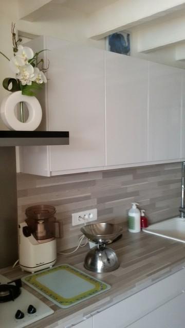 feng shui avant apres bordeaux contemporain cuisine bordeaux par pascale pm marie feng shui. Black Bedroom Furniture Sets. Home Design Ideas