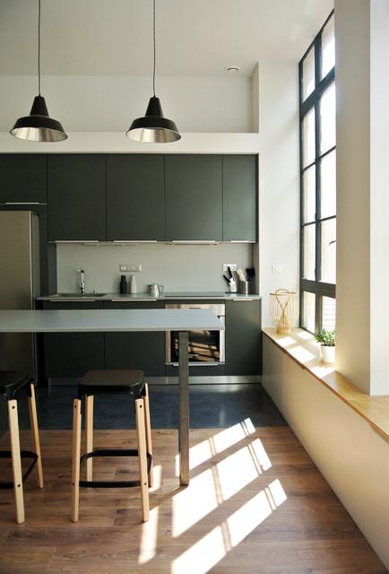 gr goire cuisine. Black Bedroom Furniture Sets. Home Design Ideas