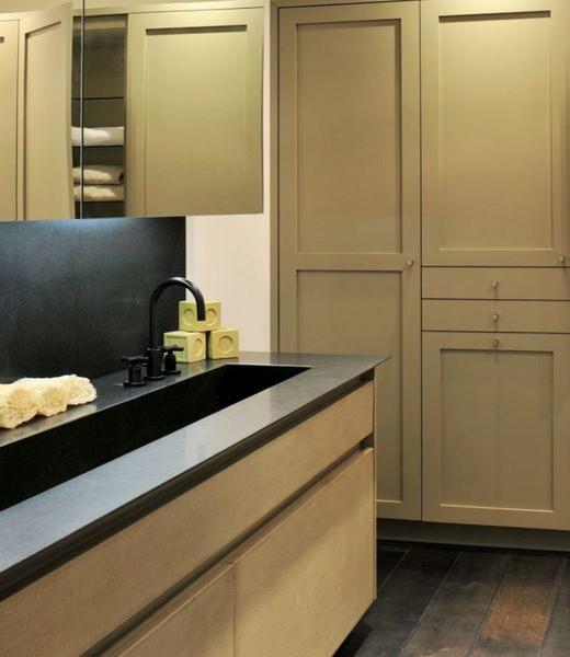 L 39 atelier de saint paul moderne cuisine other metro for Houzz cuisine moderne