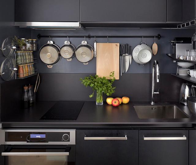 Spritzschutz für Küche und Herd: 15 Alternativen zum Fliesenspiegel