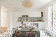 Houzz Tour: An Abandoned Home is Beautifully Revived for a Family