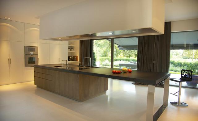 maison i classique cuisine lille par guillaume da silva. Black Bedroom Furniture Sets. Home Design Ideas