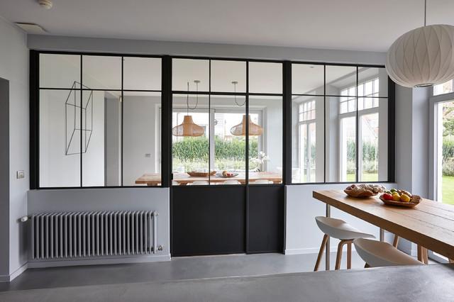 Maison, Knokke - Architecte d\'intérieur: Nancy Geernaert