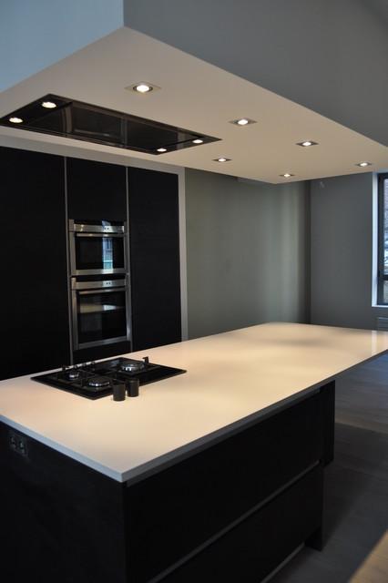 maison refaite et restructur e cuisine. Black Bedroom Furniture Sets. Home Design Ideas