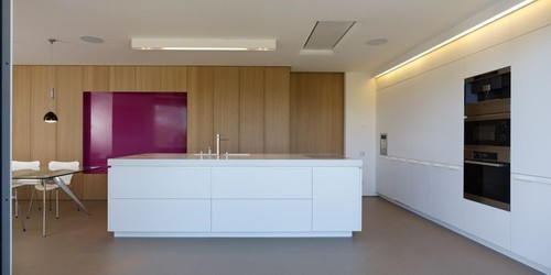 Montpellier House Concept