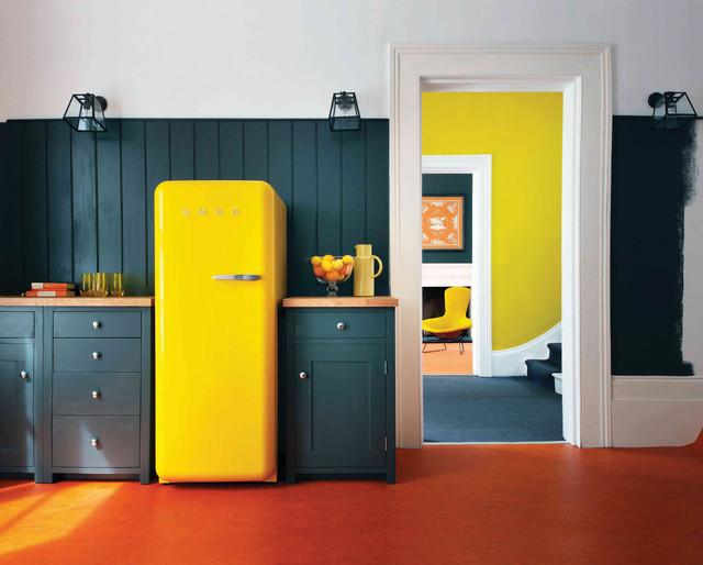 Réfrigérateurs années 50 - Anni \'50 - Cucina - Le Havre - di SMEG ...