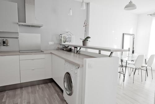 Rénovation appartement Paris. Architecte d