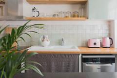 Photothèque : 36 crédences subliment les cuisines
