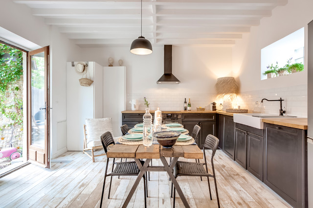 architecte renovation maison yvelines