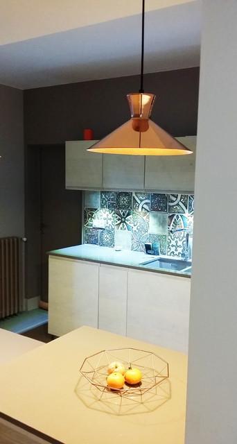 R novation cuisine et salle de bain for Salle de bain kitch