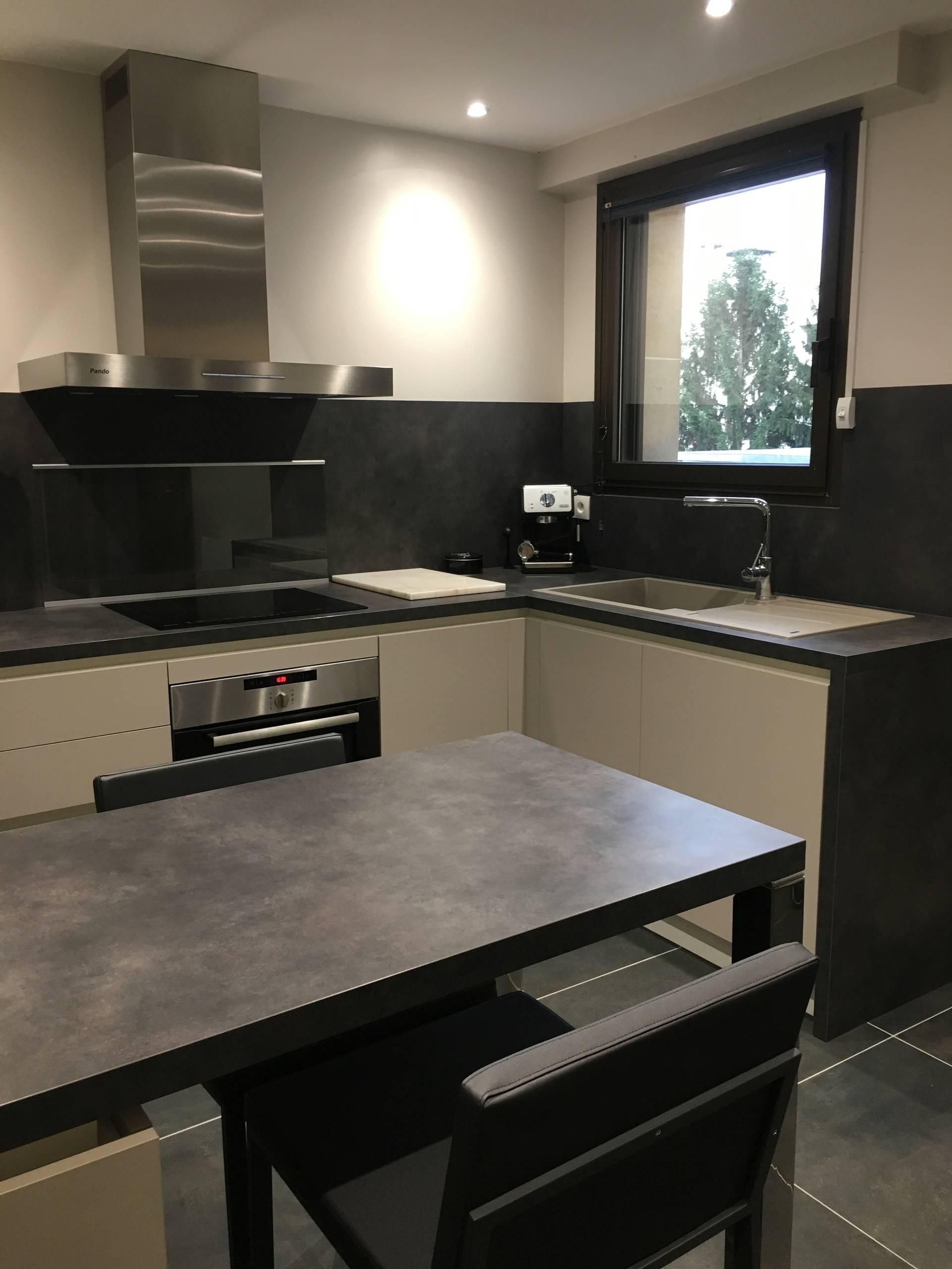 Rénovation d'appartement à Saint-Gratien