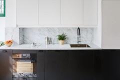 Tout savoir sur le plan de travail en marbre dans la cuisine