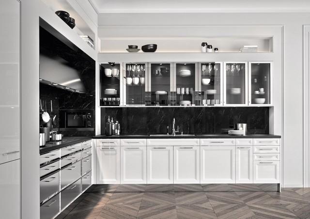 Moderne landhausküche siematic  Moderne Landhausküche Siematic | kochkor.info