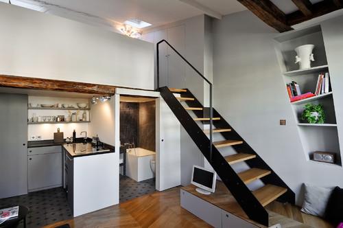 Studio Saint Denis