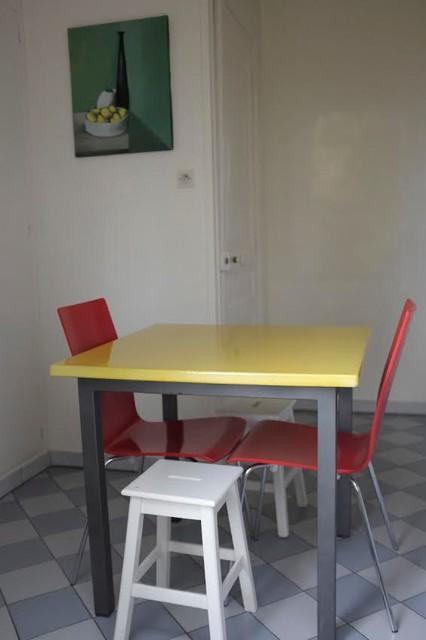 Tables en pierre de lave maill e - Table en pierre de lave ...