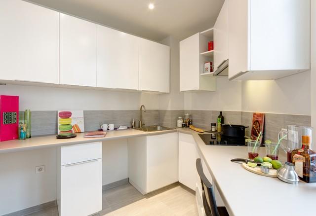 vedding la cuisine ikea pour tous les budgets. Black Bedroom Furniture Sets. Home Design Ideas