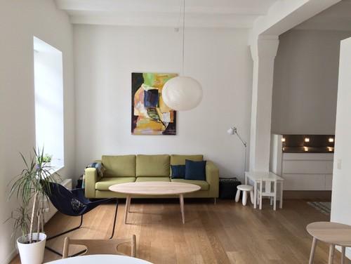Konkurrence: vind 2 timers konsultation med indretningsarkitekt!