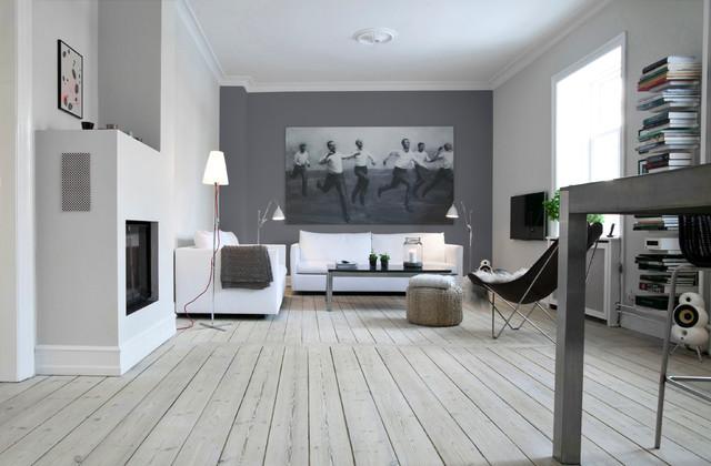 moderne indretning Indretning af stuen moderne indretning