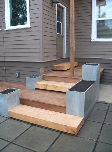 48th ave Home modern-deck