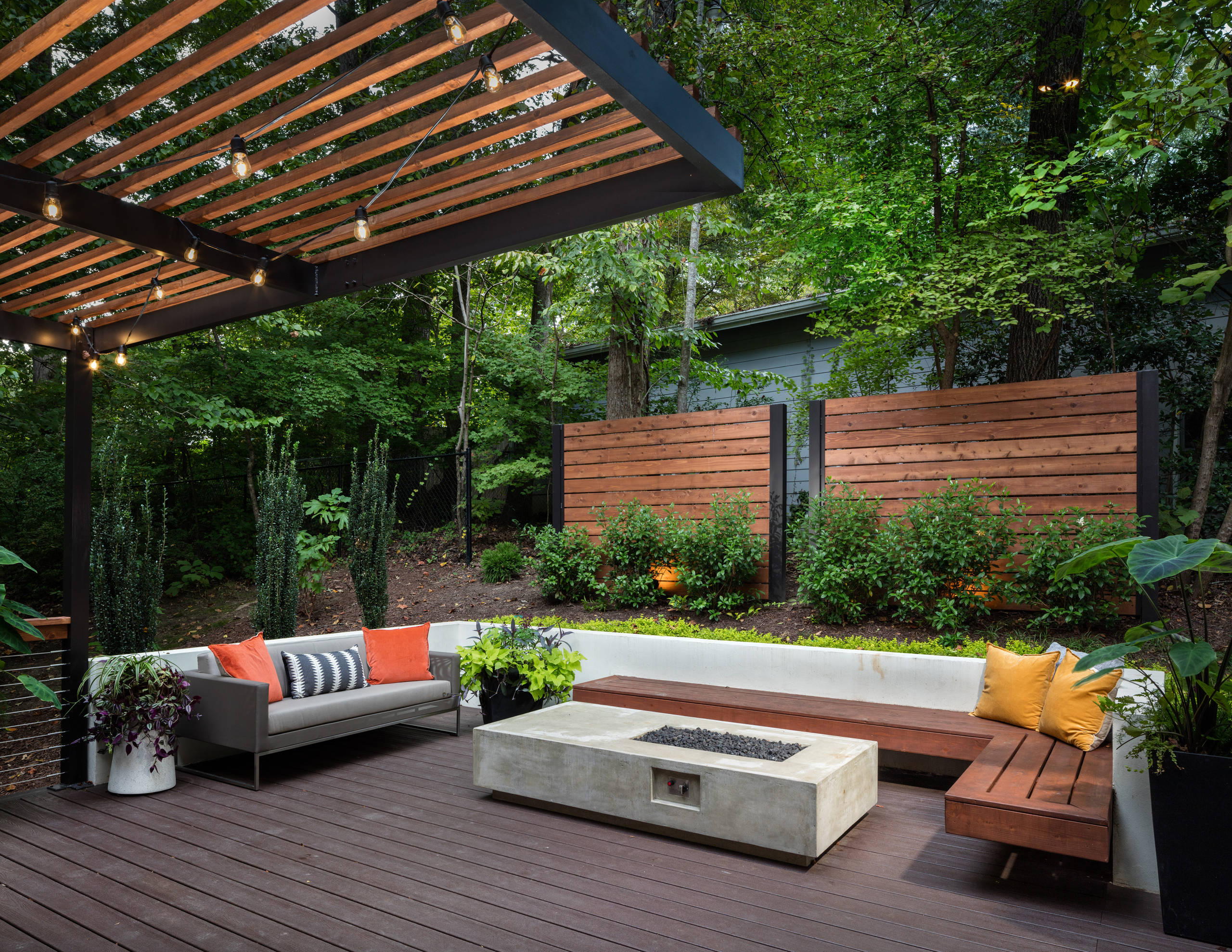 75 Beautiful Deck Pictures & Ideas | Houzz on
