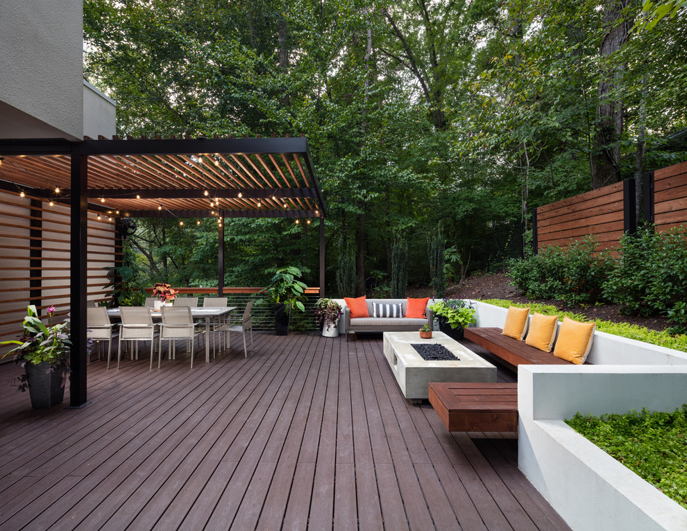 4 Suggestions for Making a Beautiful Deck for Your Yard
