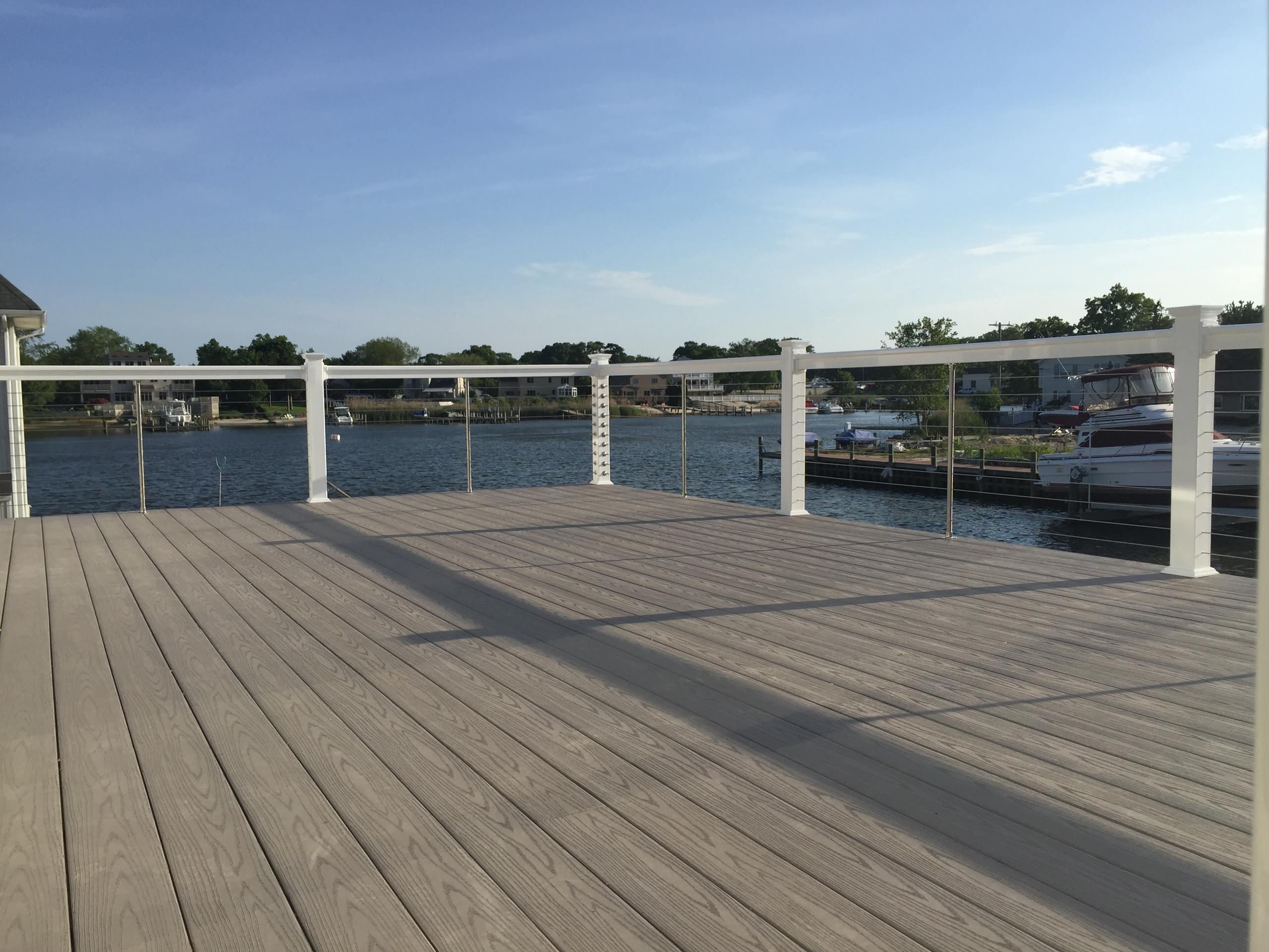 Brick, Greenville Drive, Lagoon Front