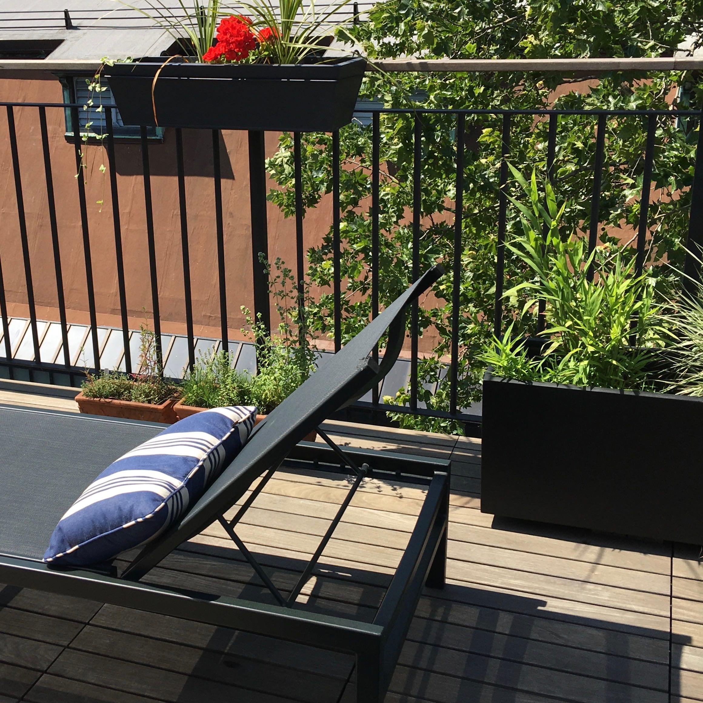 Brooklyn Roof deck